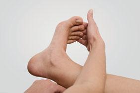 Vibram Foot Exercise Step 3