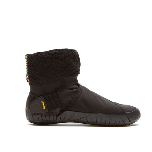 Furoshiki New Yorker Mid Boot