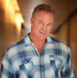 Brian Bosworth<