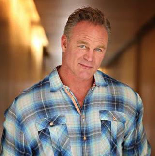 Brian Bosworth<